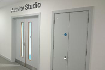 Bespoke Certified Doorsets Frames