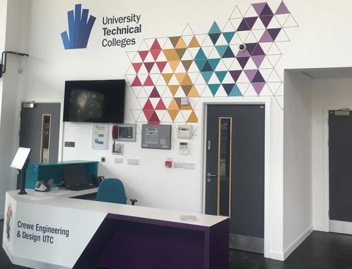Crewe Engineering UTC