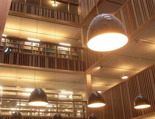 Roehampton Library