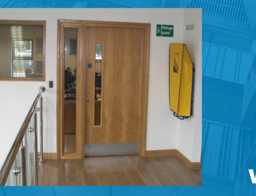 Fire door compliance and confidence with WJL